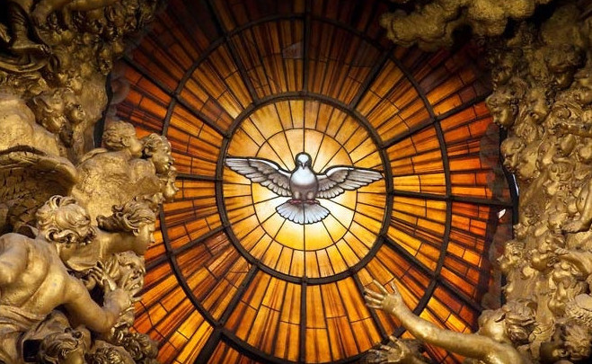 Novena allo Spirito Santo