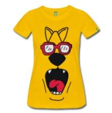 camisetas de perros