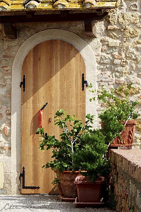 At Your Front Door