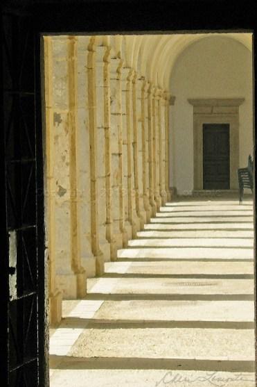 Jerusalem Walkway
