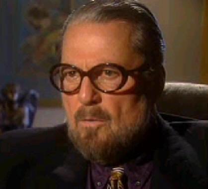 Dr. Donald Whitaker