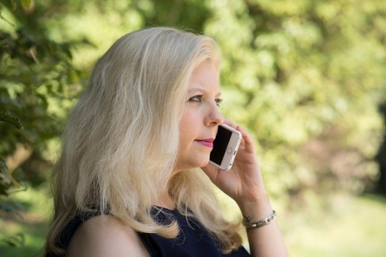 phone psychic reading by Ann Elizabeth