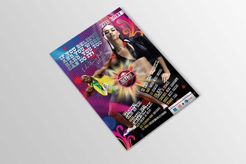 Brochure Design by Divine Works