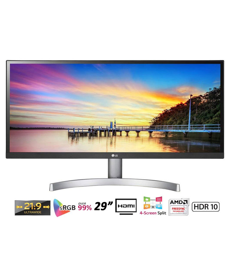 LG 29inches Widescreen Monitor