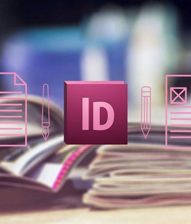 Adobe InDesign CC Tutorial Beginners to Advanced Tutorial