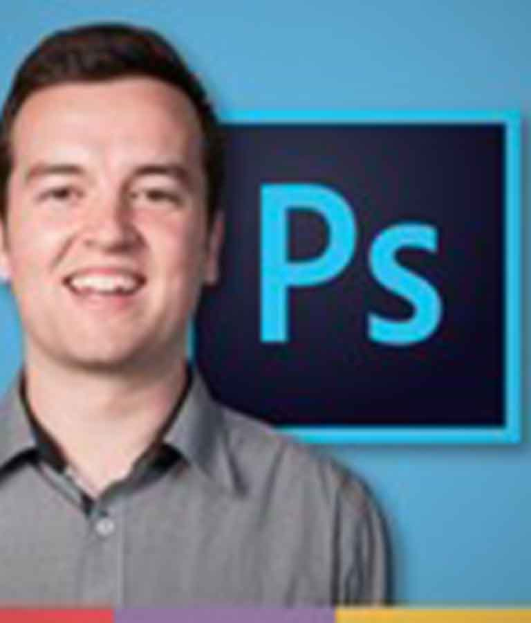 Photoshop CC for Beginners with CC 2019 Updates