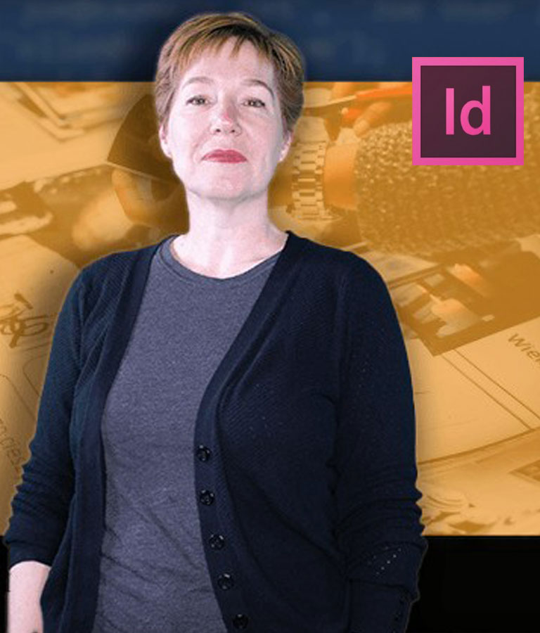 inDesign Building Blocks
