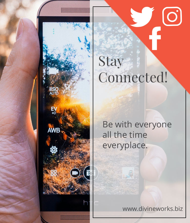 Free Social Media Template Set