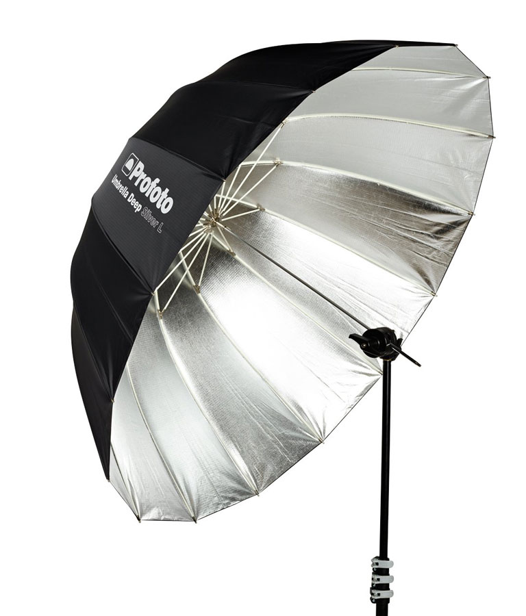 Profoto Deep Silver Umbrella