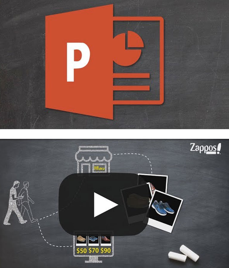 How to Create Animated Videos with Powerpoint