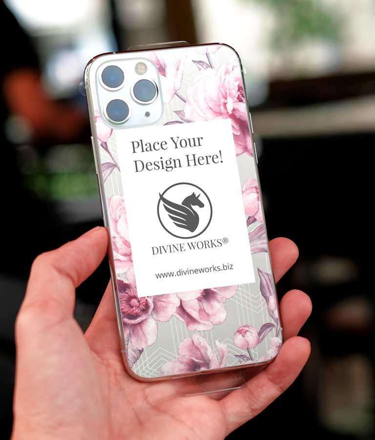 iPhone 11 Pro Max Case Mockup