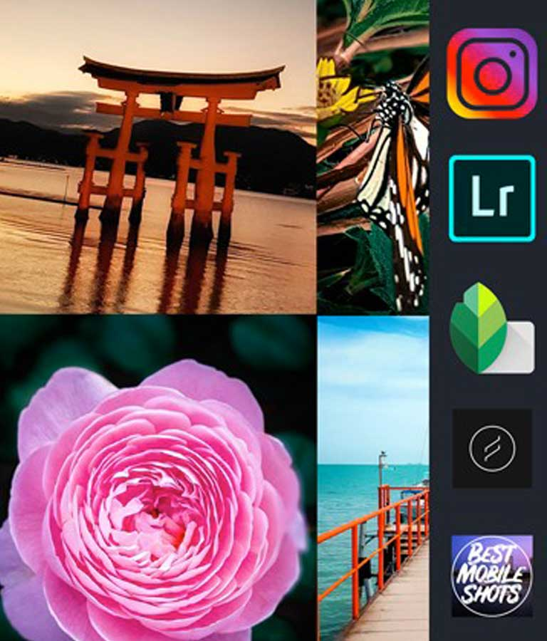 Mobile Photography Masterclass for Instagram
