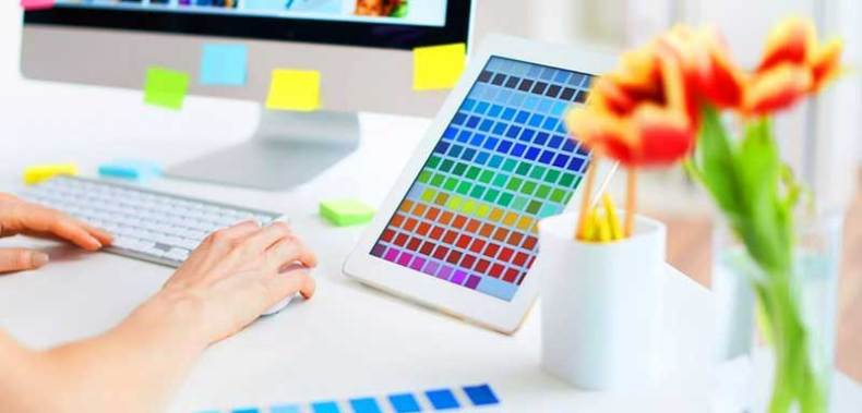 Graphic Design for Beginners Learn Color Theory