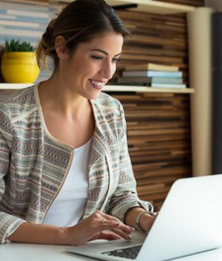 Learning Presentation Skills Online