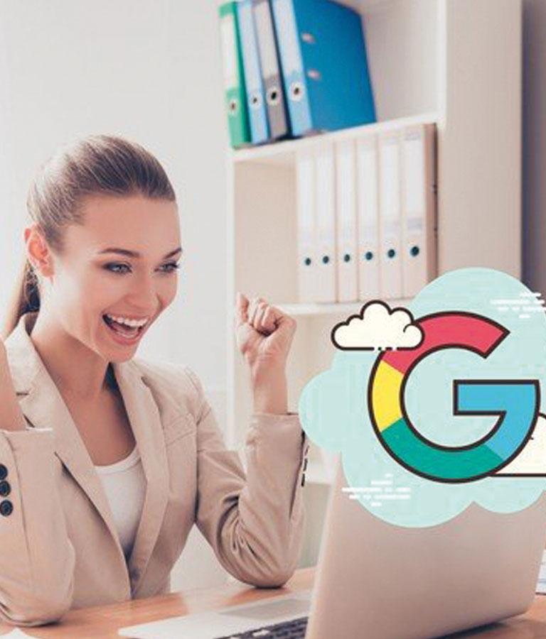 Complete Google Slides Course – Create Stunning Slides