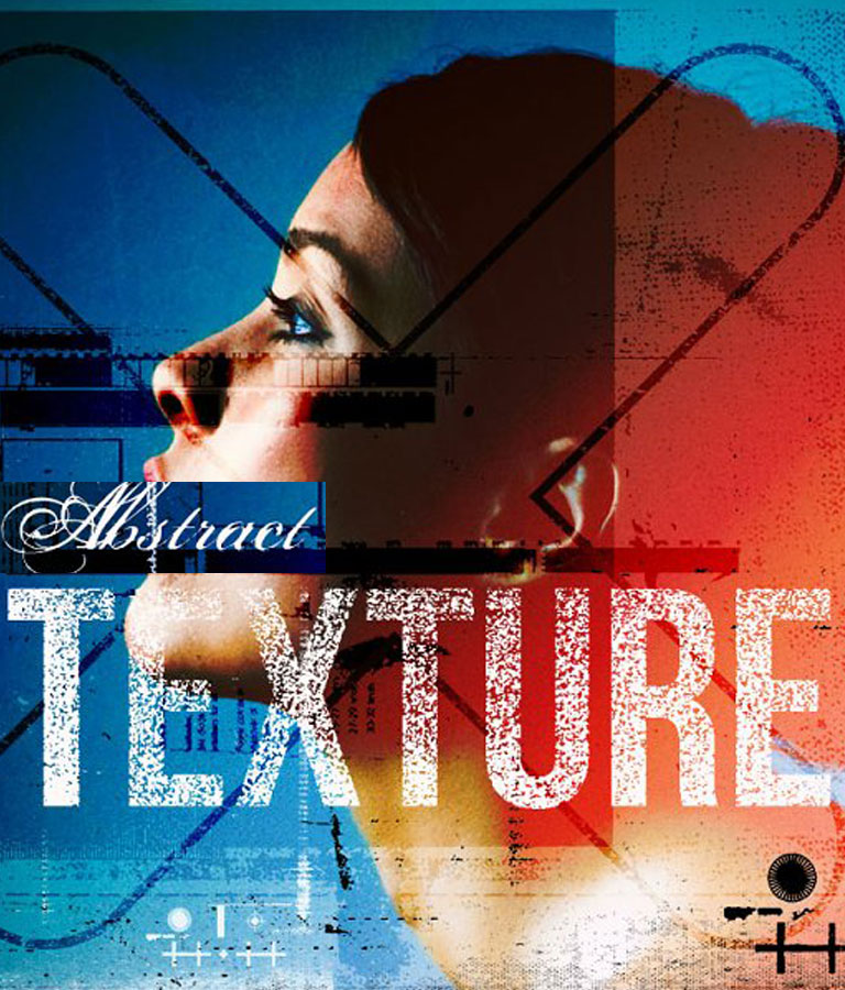 Abstract Textures – 40 Items