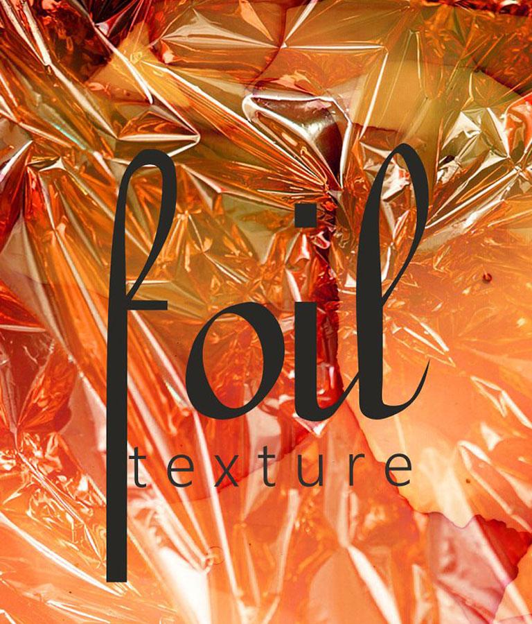 Christmas – Foil Textures