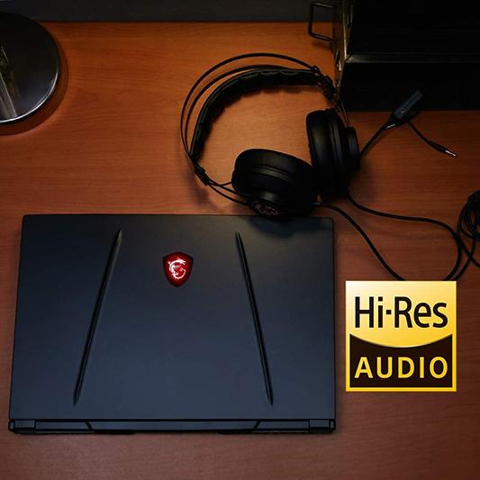 "MSI GL65 Leopard 10SFK-062 15.6"" Gaming Laptop Intel Core i7"