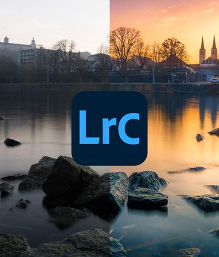 Adobe Lightroom CC Landscape Photography Masterclass 2020