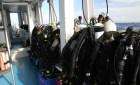 Technical Diving on MV Giamani