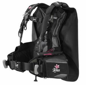 BCD for Woman