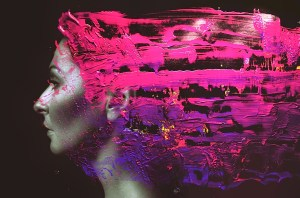 Hand Cannot Erase Cover Lasse Hoile