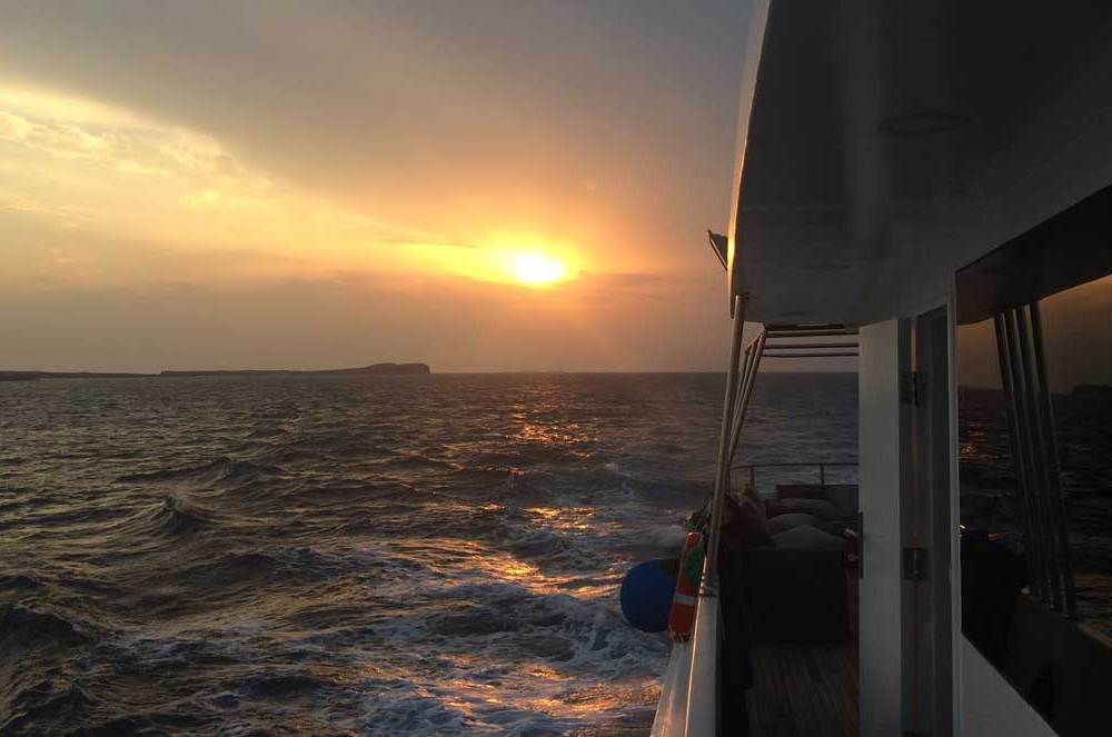 Tauschschiff Saman Explorer im Oman (Liveaboard)