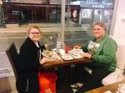 Dinnertime in Quito: Achiote Ecuador Cuisine