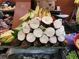 Maniok - Die Alternative zur Kartoffel