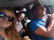 Roadtrip-Crew