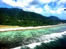Huahine Franz. Polynesien