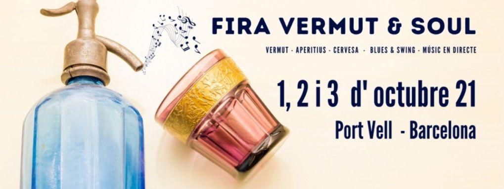 Fira Vermut and Soul