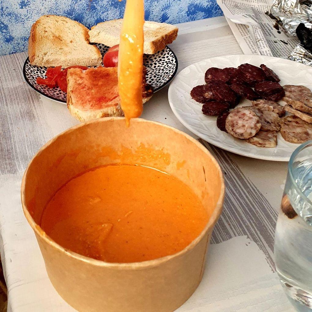 Salsa Calçots