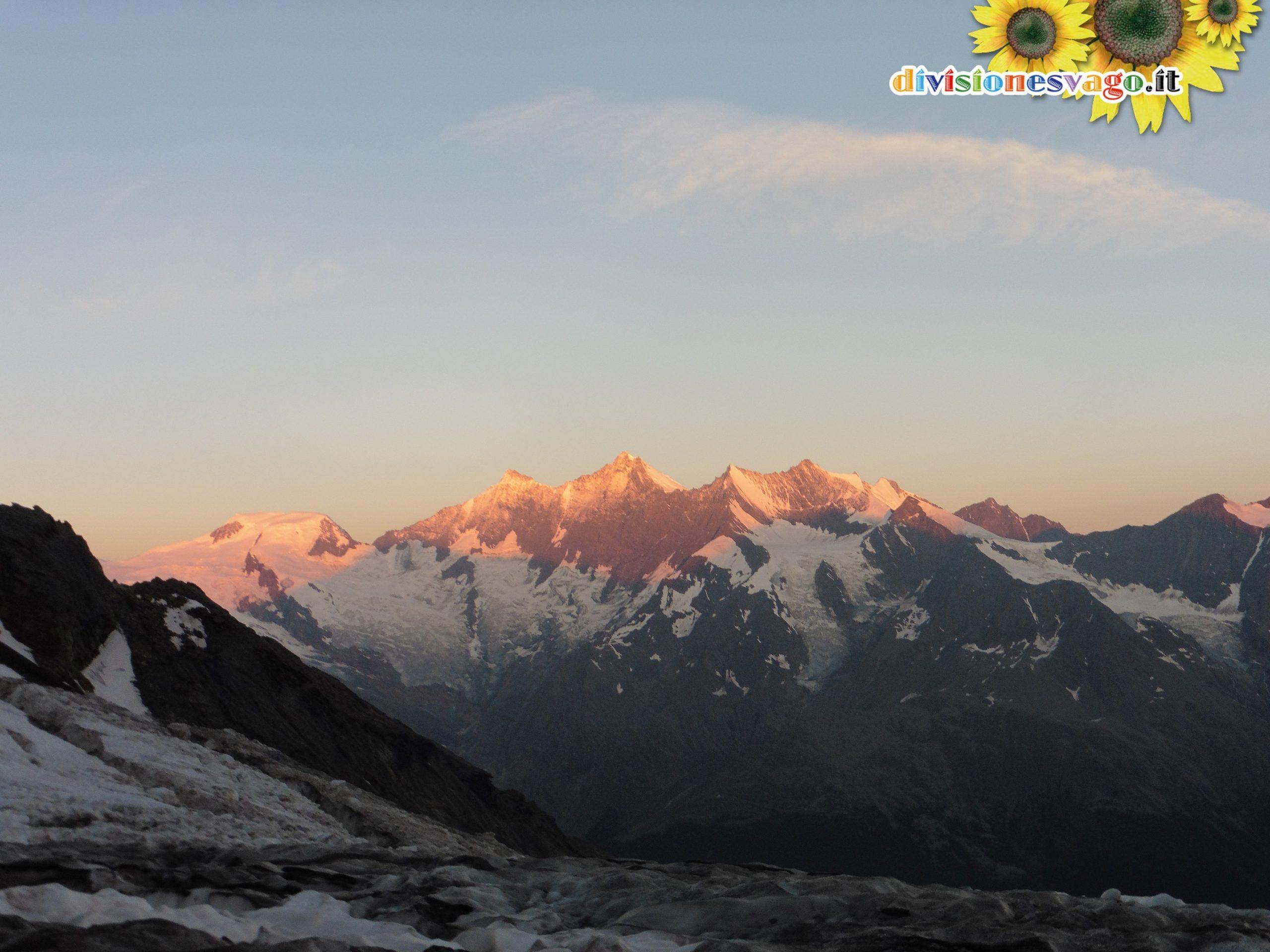 Alphubel-Taschorn-Dom-Lenzspitze-Nadelhorn-Stecknadelhorn-Hohberghorn-Durrenhorn-Ulrichshorn