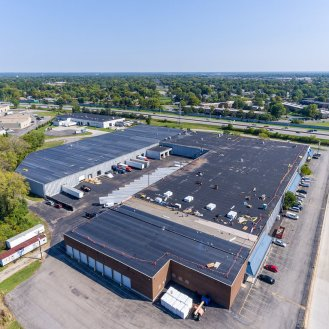 Ohio Commercial Roof Contractor