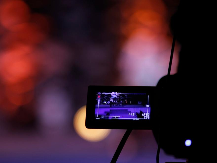 How to Live Stream a Video Online?