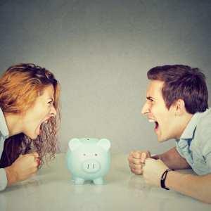 clean break from short marriage