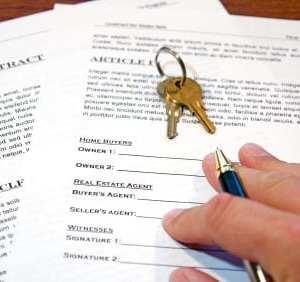 transfer of tenancy in divorce