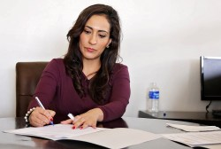 solicitor and consent order