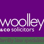 woolley logo