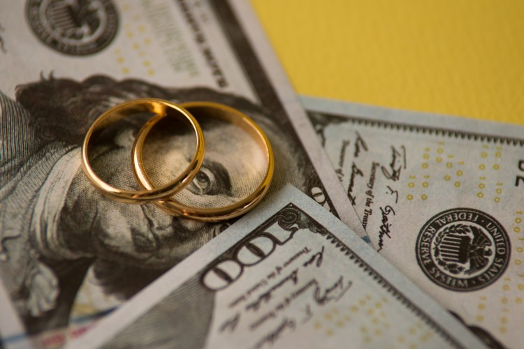 Rethinking the Amount of Alimony