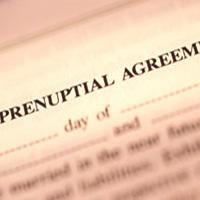 Sacramento Prenuptial Agreements Attorney