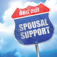 Sacramento Spousal Support Attorney