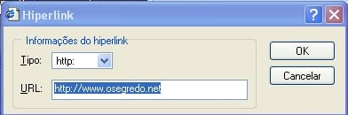 Freeautobot ferramentas HTML icone link window janela