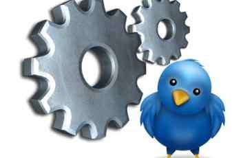 +30 ferramentas para sacudir seu Twitter!