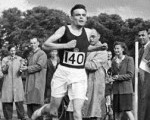 alan turing running correndo
