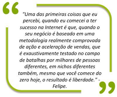 Citação do Felipe