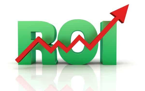Como vender infoprodutos: ROI, ou retorno sobre investimento, é o principal indicador  de resultados do afiliado árbitro