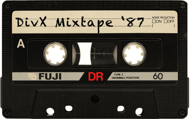 Music Videos in Your Car … and the Return of the Car Mixtape - DivX Video  Software