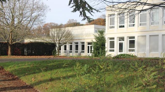 Ecole Diwan Saint-Herblain